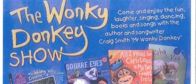 The Wonky Donkey Show