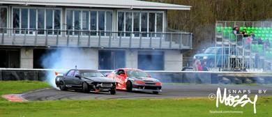 Drift Motorsport NZ- Drifting Practice Event