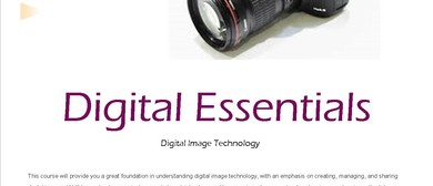 Digital Essentials - Digital Image Technology