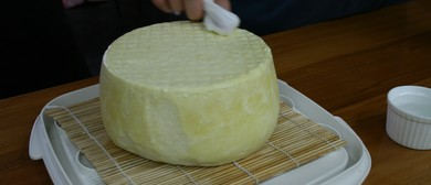 Cheese Making - Hari Hari