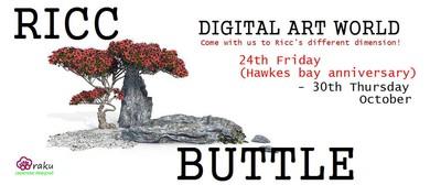 Ricc Buttle - Digital World