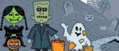 Mainstreet Halloween