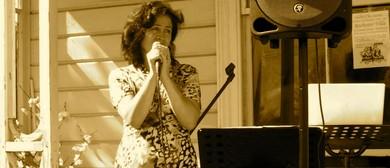 Angela Tainui -  Singer