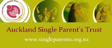 Single Parents Waitomo Caves Visit