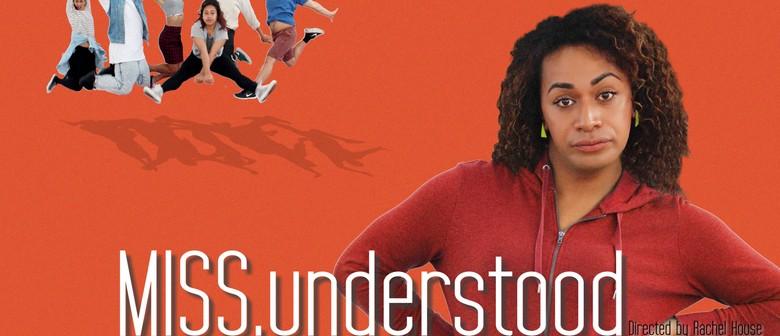 Miss Understood - Wikipedia