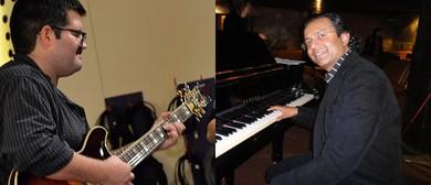 Fernandez Vinsen Duo