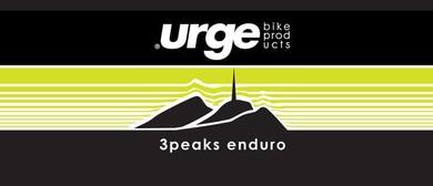 Urge 3 Peaks Enduro