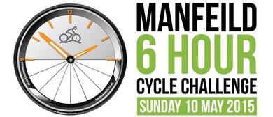 6 Hour Cycle Challenge