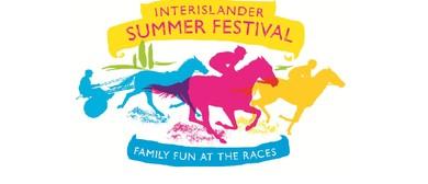 Interislander Summer Festival Omakau Trots