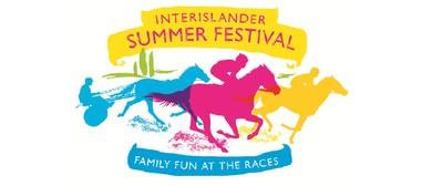 Interislander Summer Festival Roxburgh Trots