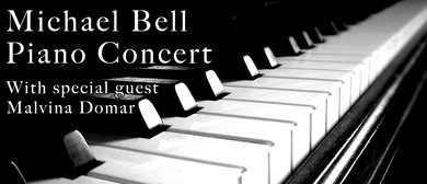 Michael Bell Piano Concert