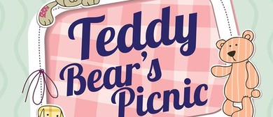 Whangarei Parents Centre Teddy Bear Picnic