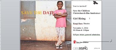 Girl Rising Premiere