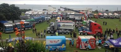 Taranaki Truck Show
