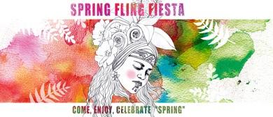 Spring Fling Fiesta