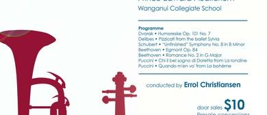 Wanganui Orchestra - Summer Romance