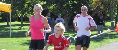 City2Saxton - 10km Fun Run/Walk