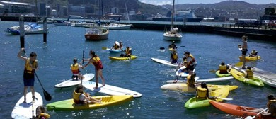 Ocean Sports Open Day