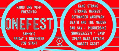 Radio One 91FM presents Onefest
