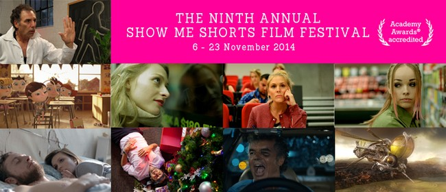 Show Me Shorts Film Festival (Highlights Screenings)
