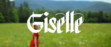 Giselle - The Movie