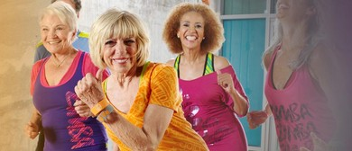 Zumba Gold with Zelda Supported by Compass Health
