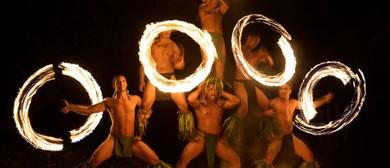 Oceania Summer Festival