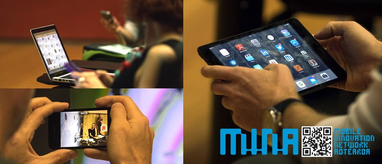 Mobile Augmented Reality Video Workshop