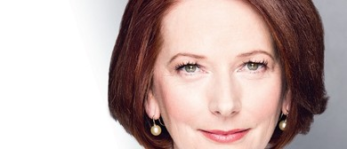 Julia Gillard in Conversation