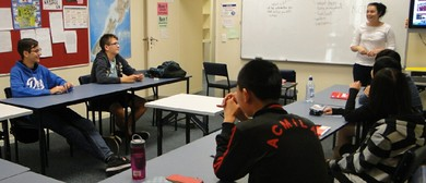 English Writing Skills for High School