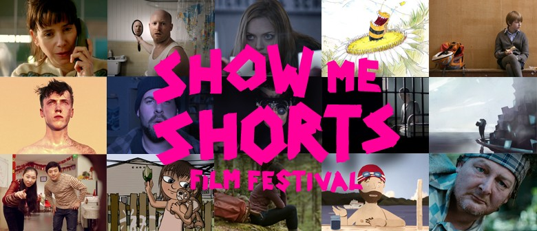 Show Me Shorts: Rialto Channel Opening and Awards Night