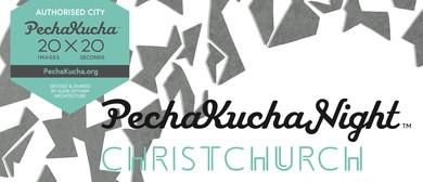 PechaKucha Night 21