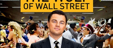 The Wolf Of Wall Street - Drive-In Movie