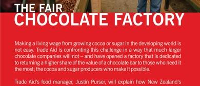 Chocolate - Fair Trade