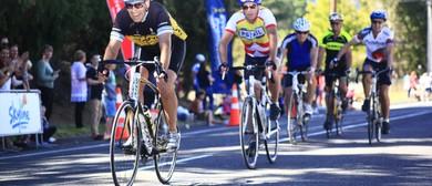 Active Post Taupo to Rotorua 100k Flyer