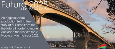 Future 2025