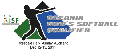 ISF Oceania Qualifier