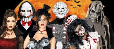 Freaky Friday - Halloween Party