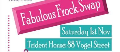 Fabulous Frock Swap (Do It In A Dress Fundraiser)