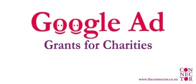 Google $10,000  Adword Grant for Charities