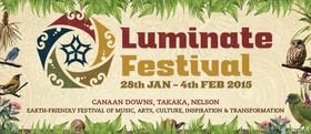 Luminate Festival 2015