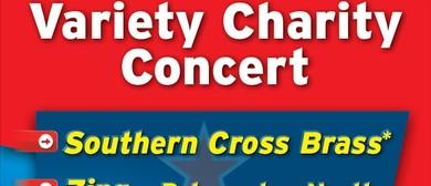 Southern Cross Brass