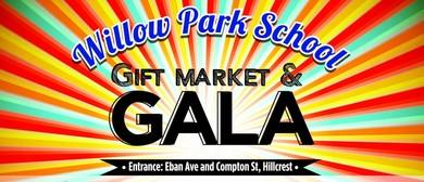 Willow Park School Gift Market & Gala