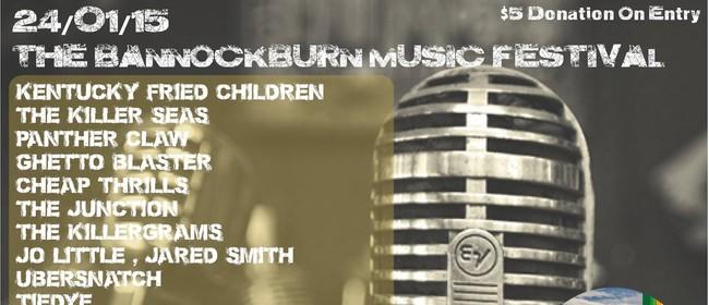The Bannockburn Music Festival