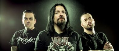 Prong: CANCELLED