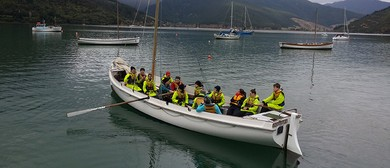 Outward Bound Activate Physical Disability Course