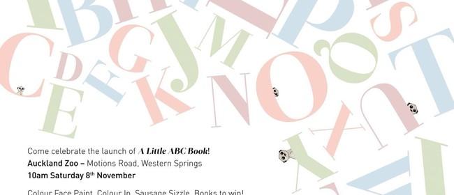 A Little ABC Book Launch