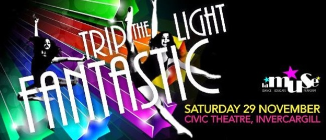 La Muse - Trip The Light Fantastic