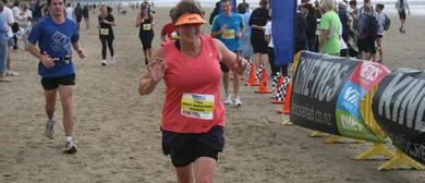 Orewa Beach Half Marathon 10.5km & 5km