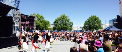 Korean Day Festival